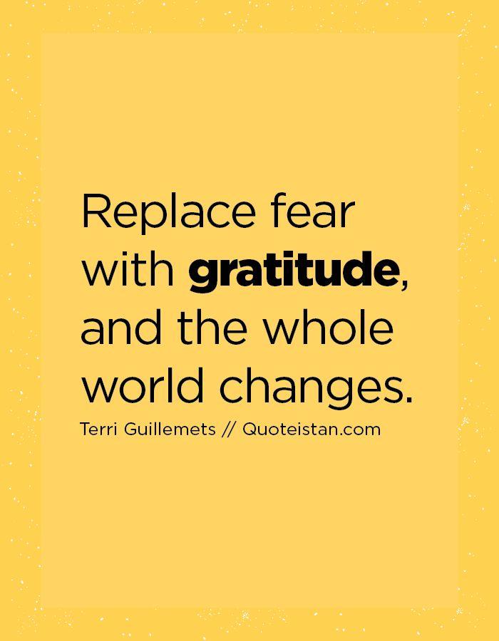 58 best Gratitude Quotes images on Pinterest | Being grateful quotes Gratitude quotes and ...