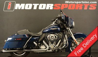 eBay: FLHX - Street Glide® -- 2012 Harley-Davidson® FLHX - Street Glide® for sale! #harleydavidson