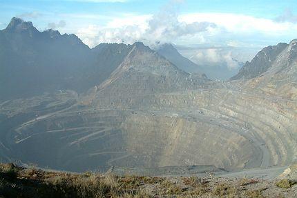 Top 10 biggest gold mines