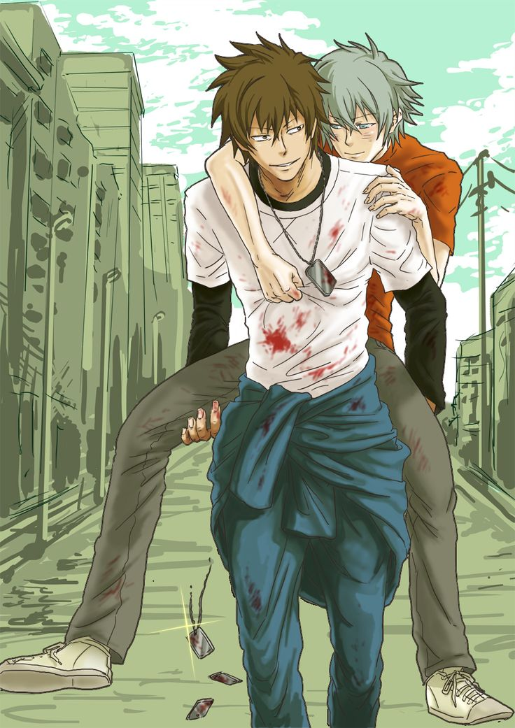 1000+ images about Togainu No Chi : Keisuke on Pinterest