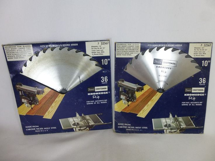 Best 25 sears table saw ideas on pinterest cheap dining room 2 sears craftsman kromedge rip no 9 32567 10 inch table saw blades craftsman greentooth Image collections