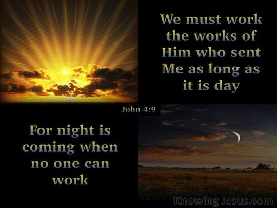 "Blessings Everyone Thanking God For This Day  Enjoy Your #Days #Nights & #Weeks To Come Be Safe Hugs  Finding God in Daylight Savings Time may sound like a strange idea. But the biannual ritual of changing our clocks can serve as a powerful reminder of why Jesus said, ""As long as it is day, we must do the work of him who sent me. Night is coming, when no one can work.""  (John 9:4) #Amen #God #Jesus #TheWordoftheLord #TheBible #Daylightsavingtime #Daylightsavingstime #FallBack #Clocks #Clock"