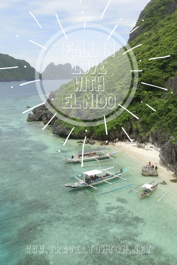 Best things to do in El Nido Palawan. Island hopping in El Nido is like sailing in paradise! Let me inspire you and fuel your wanderlust with magical and captivating photos.
