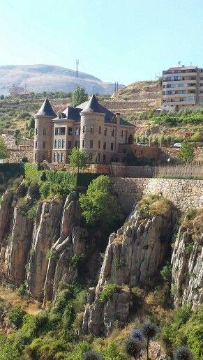 Lebanon - faraya 2014