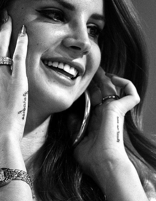 283 best images about Lana del Rey on Pinterest