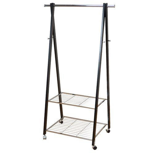 Found it at Wayfair.co.uk - 85cm Cothes Rail