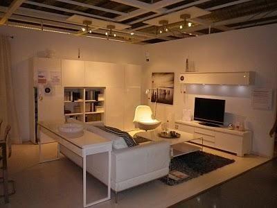 Salones Besta de Ikea Madrid del Este III