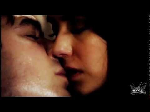 Damon + Elena Vampire Diaries Full Episodes http://tvilicious.com
