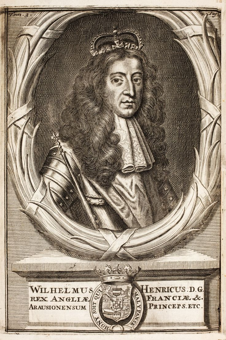william iii of england quotes
