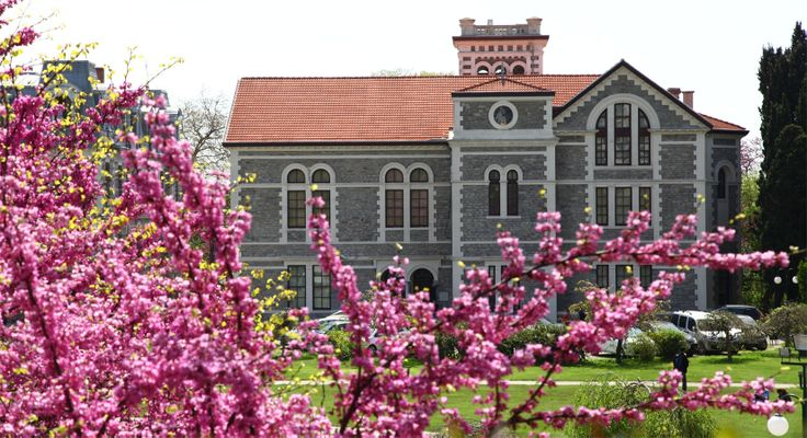 Boğazici University
