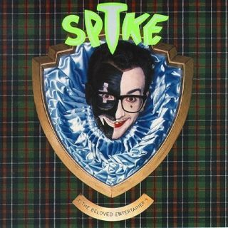 Spike - Elvis Costello, CD (Pre-Owned)