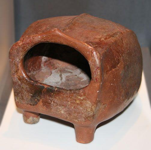 Galerie Foto // Muzeul de Arta Eneolitica Cucuteni