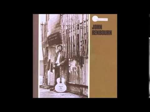 John Renbourn - John Renbourn (Full Album) - YouTube