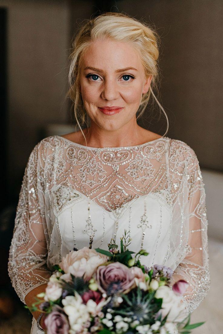 Bride idea mature wedding