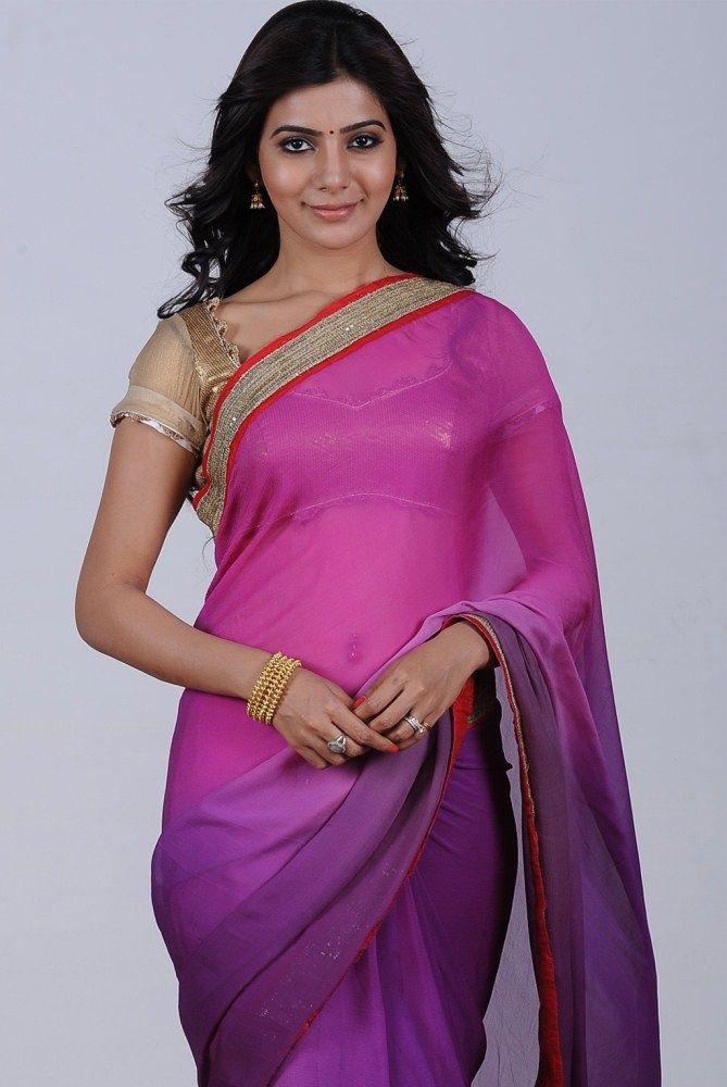 samantha-hot-navel-show-in-saree-17.jpg (669×1000)