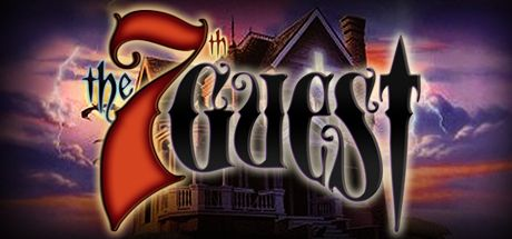 The 7th Guest - 90's PC game - still a favorite of mine