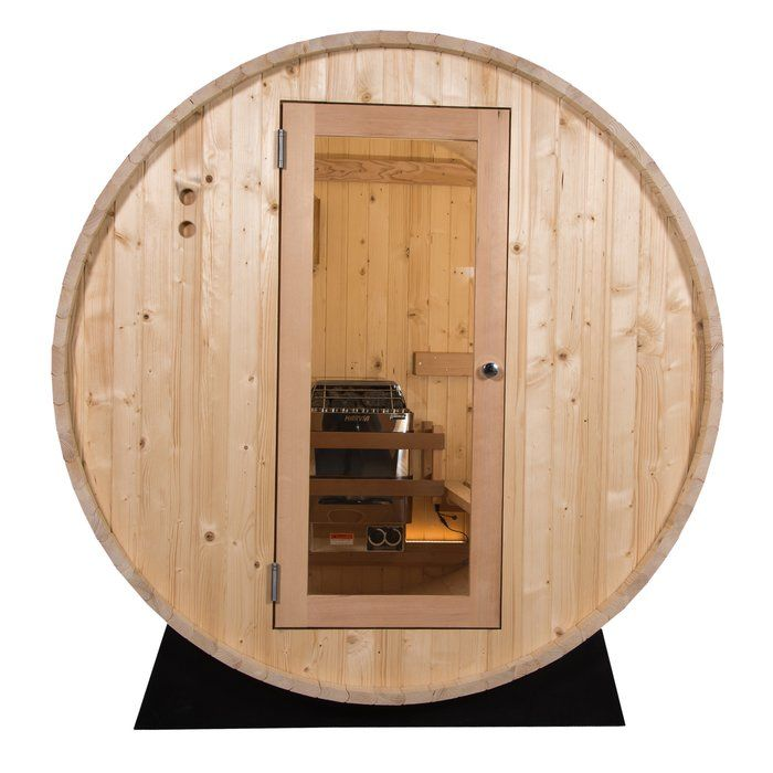 Find All Saunas at Wayfair. Enjoy Free Shipping & browse our great selection of Saunas, Traditional Saunas, Infrared Saunas and more!