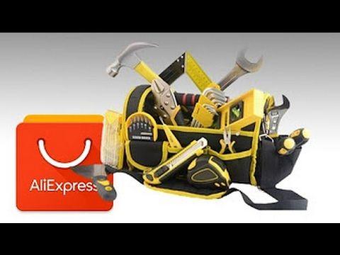 Инструменты с AliExpress. Лучшие инструменты из Китая #4.