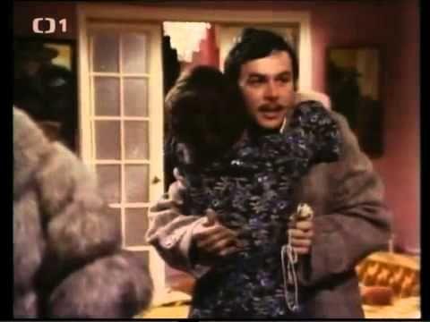 Pracka v láhvi Krimi Československo 1978 - YouTube