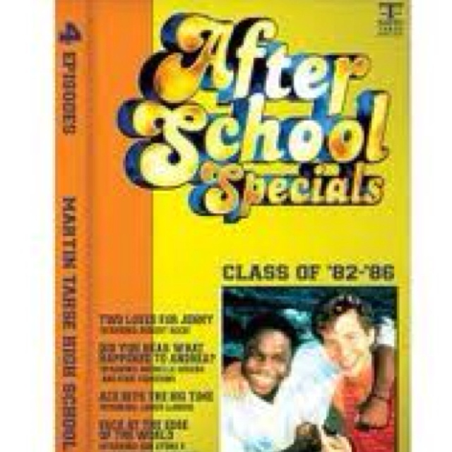 Many, many a lesson was learned from the ABC Afterschool Special! Afterschool Special, After Schools, Remember, Favorite Things, 70S80S90S Memories, Childhood Memories, Schools Special, 80S Child, 70S 80S