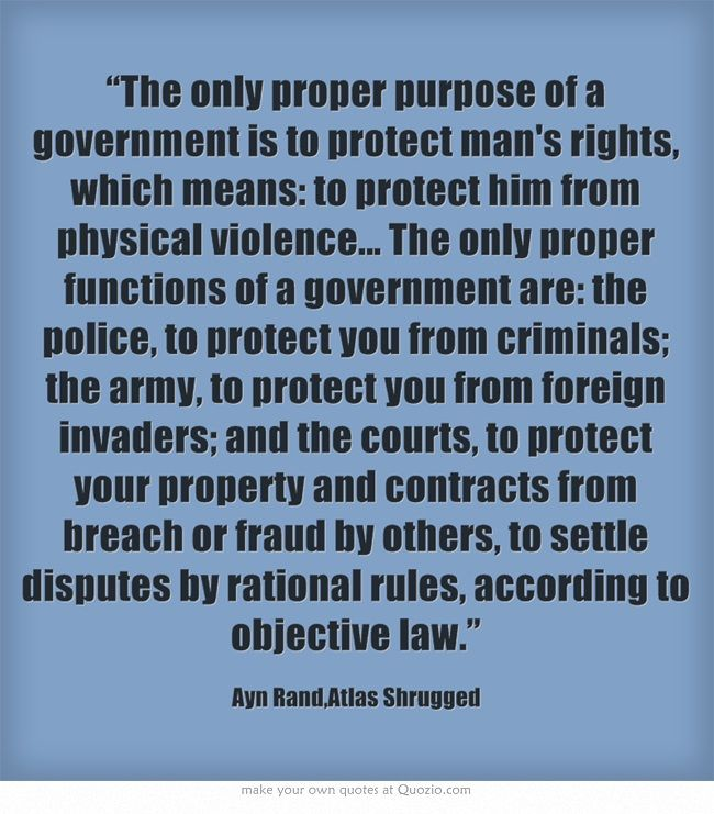 Ayn Rand, Atlas Shrugged, favorite book