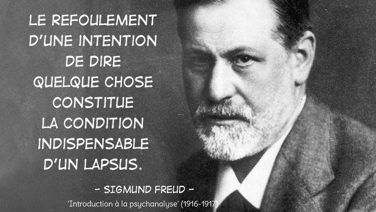 Citaten Freud : Les meilleures images à propos de citation sur