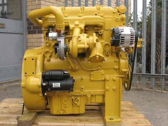 Download Caterpillar 3054 ENGINE - MACHINE Service Repair