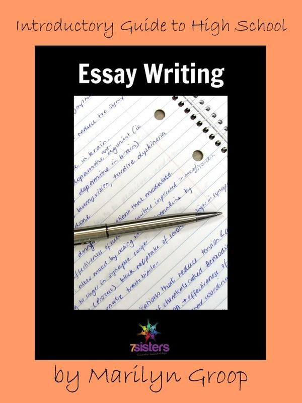 the best school essay ideas english writing 5 writing projects for the homeschool transcript