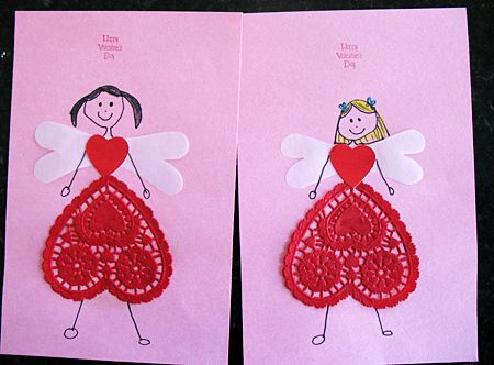 121 best images about Valentines Ideas for Preschool – Valentine Card for Preschoolers