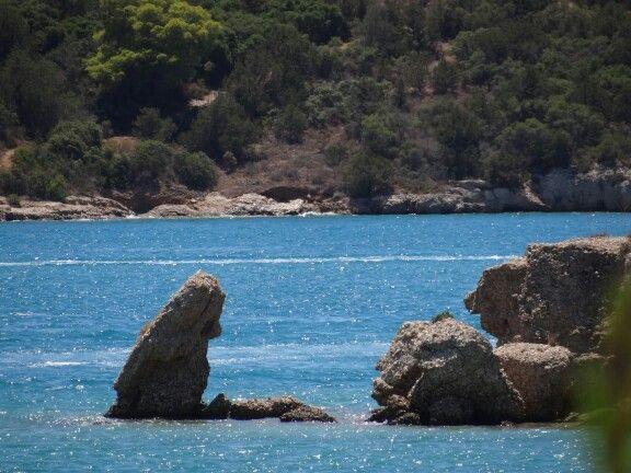 Greece Porto Heli