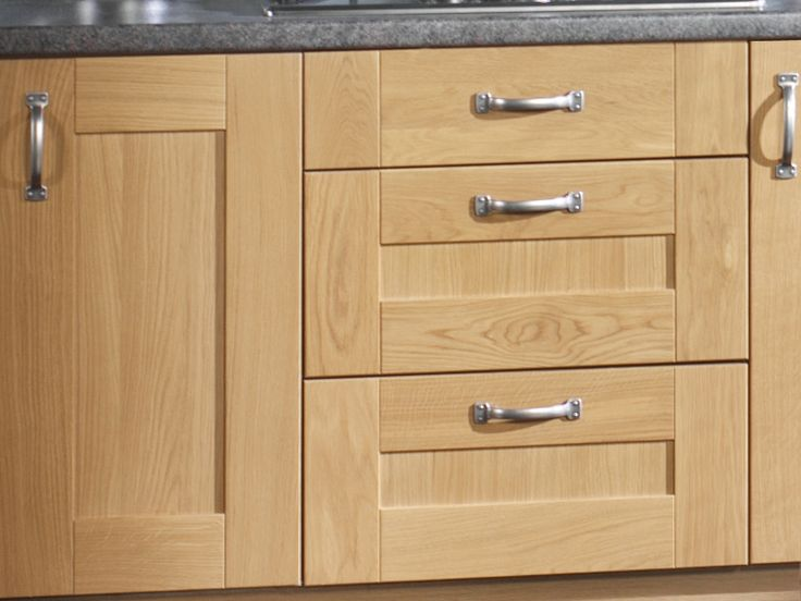 43 best images about Oak Kitchen Cabinets on Pinterest