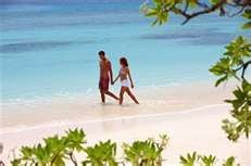 Romantic strolls on the beach #Tadrai