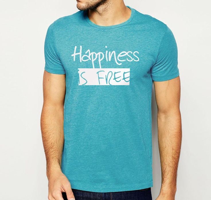 T-shirt Happiness. You find it here: http://www.creatink.com/product/t-shirts/happiness/ #style #tshirt #cool #trend