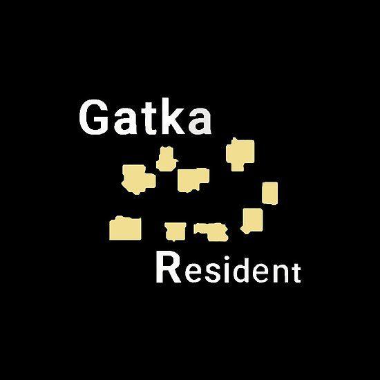 PUBG - Gatka Resident