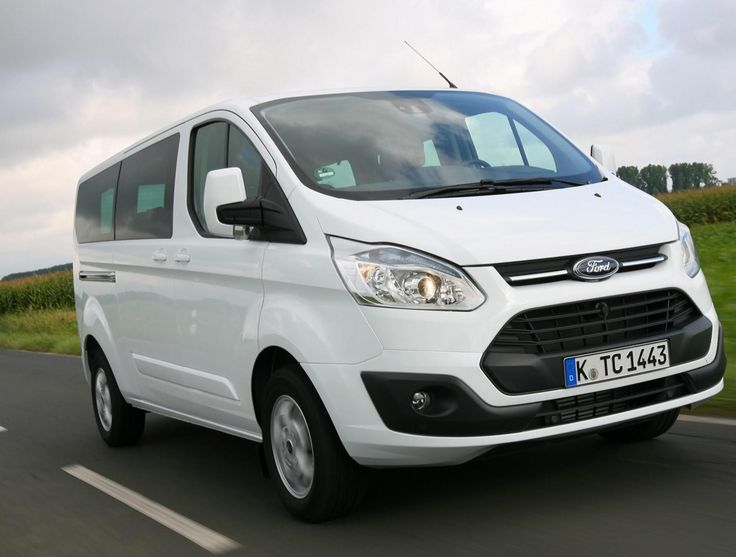 Ford Tourneo Custom Specification - http://autotras.com
