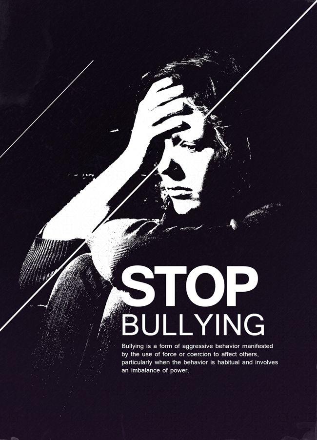 Peer influence on bullying