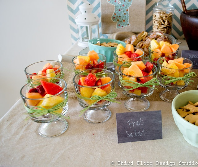 94 Best Party Ideas - Fruits Images On Pinterest