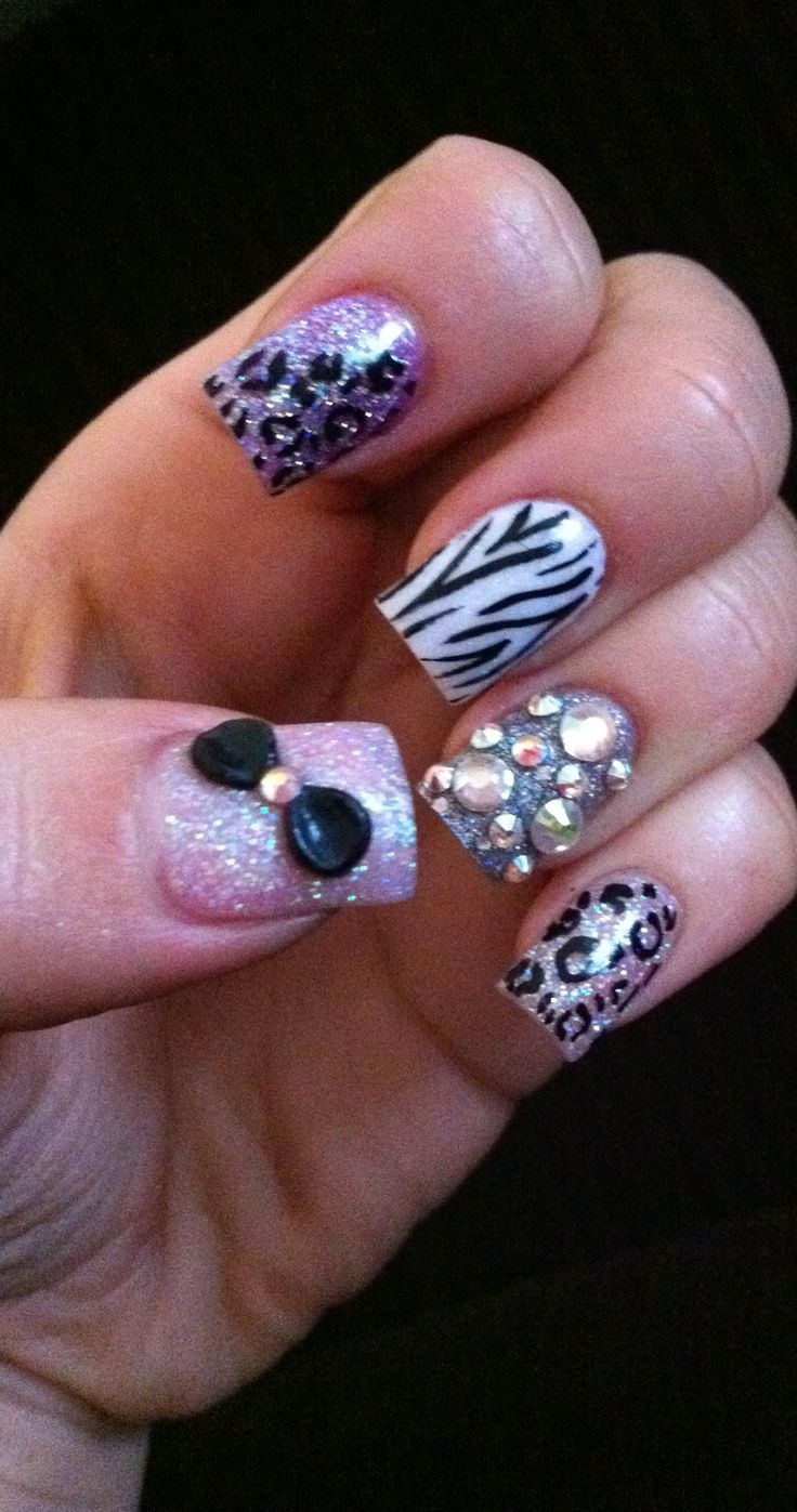 19 best Diva Nails images on Pinterest | Makeup, Nail scissors and ...