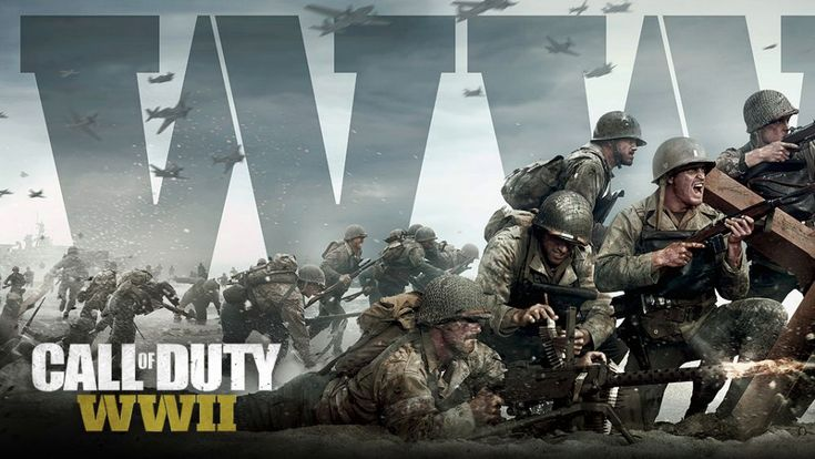Call of Duty: WW2 is a first-person shooter developed by Sledgehammer Games. It has been released on Playstation 4, Xbox One and Microsoft Windows. It is the fourteenth instalment in the Call of Duty franchise. It is also the first Call of Duty video game to be set in World War Two (WW2) since Call of Duty: World at War. #blog #review #videogames