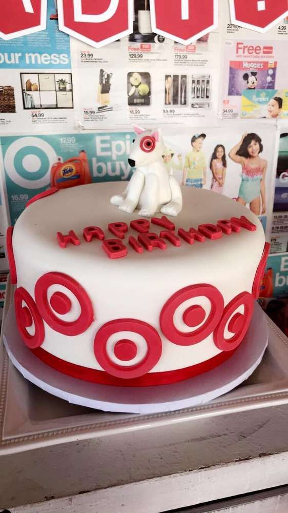 Target Store Birthday Party Ideas In 2019