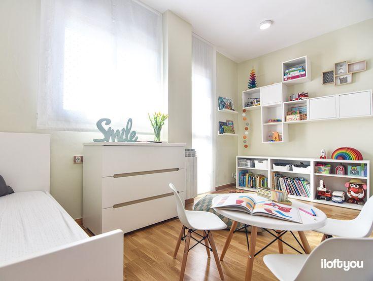i loft you – Interior Design – Diseño asequible para la vida real#proyectodiagonal #iloftyou #interiordesign #interiorismo #barcelona #ikea #ikealover #ikeaaddict #kenayhome #eamesbaby #eames #zarahome #nobodinoz #montessori #besta #pax #valje