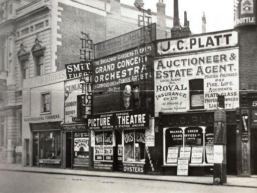 05 Fulham Road nos 555-561 1916-18