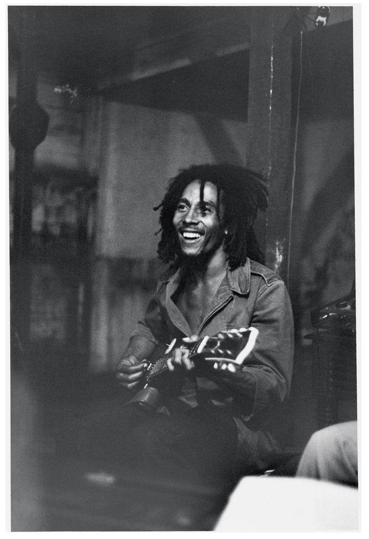 Ziggy Marley Explains the Real Genius Behind His Father's Masterpiece, <em>Exodus</em>