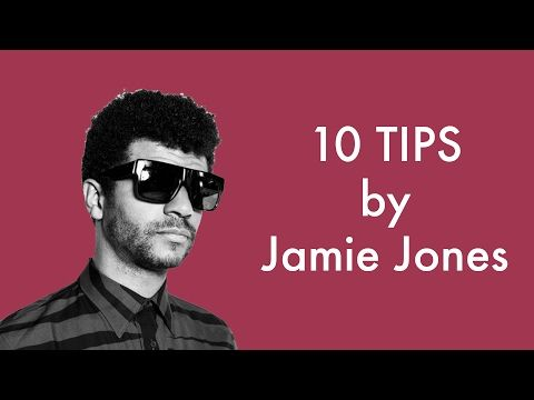 Contemporary Classical Composer Sabrina Pena Young Official Music Site, Filmmaker, Speaker, Writer: 10 TIPS TO SUCCEED IN MUSIC : JAMIE JONES