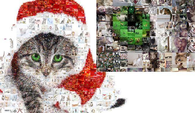 Collage Maker, la app para hacer mosaicos de fotos