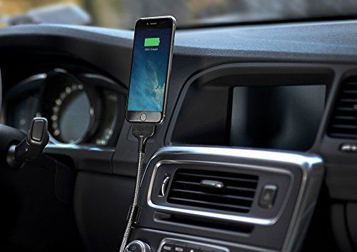 Fuse Chicken Bobine Auto iPhone Lightning Car Dock (MFI Certified) #FuseChicken