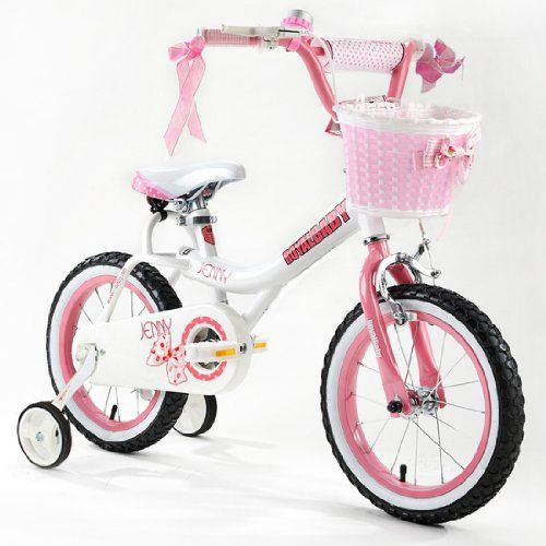 Bikes With Training Wheels For Girls Bike with Training Wheels
