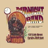 Midnight Band (The First Minute Of A New Day) [CD]