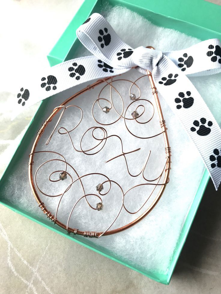 Dog memorial gift loss of dog remembrance death of dog
