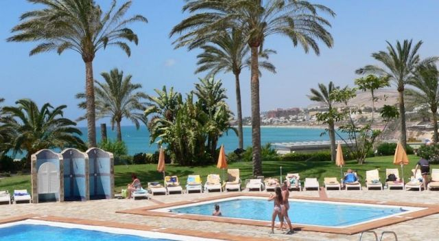 SBH Costa Calma Beach Resort Hotel - 4 Star #Hotel - $90 - #Hotels #Spain #CostaCalma http://www.justigo.com/hotels/spain/costa-calma/costa-calma-beach_15740.html